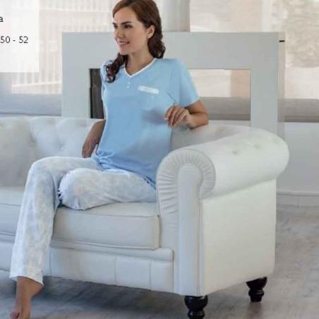 Pijama Even 97057
