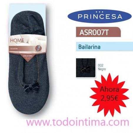 Socks home Bailarina Princesa ASR007T