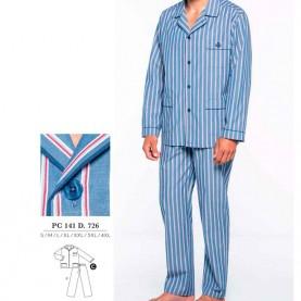 Pyjama Guasch PC141D726