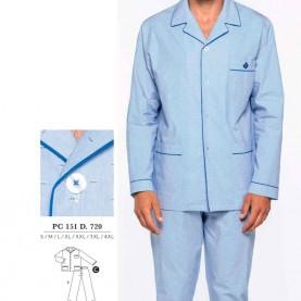 Pijama Guasch PC151 D720