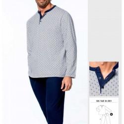 Pijama Guasch GS160D551