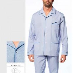 Pijama Guasch PC161D732