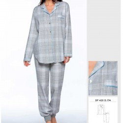 Pijama Viyela Guasch DP420D174