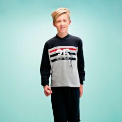 Pajama Boy Asman 7288