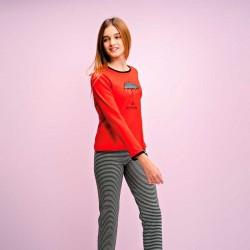 Pajama Girl 7331