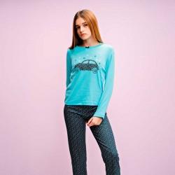 Pajama Girl 7332
