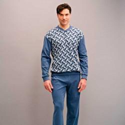 Pyjama Asman 7293