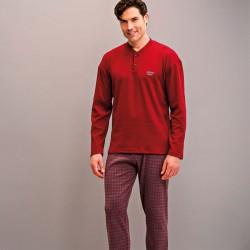 Pijama Asman 7317