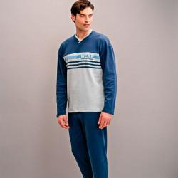 Pijama Asman 7316