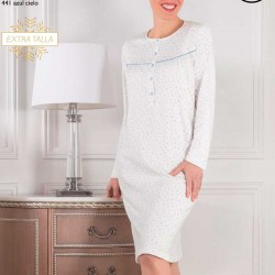 Nightdress Marie Claire 90826
