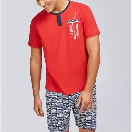 pijama cocacola gisela