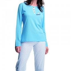 Pijama Aralia 7349
