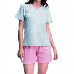 Pijama Aralia 7351