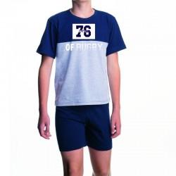 Boy Pajama 7360