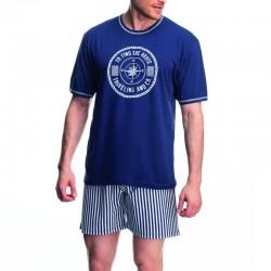 Pyjama Asman 7376