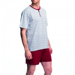 Pyjama Asman 7381