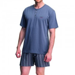 Pyjama Asman 7385