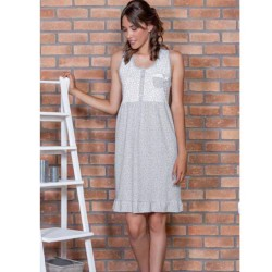 Nightdress Marie Claire 90837