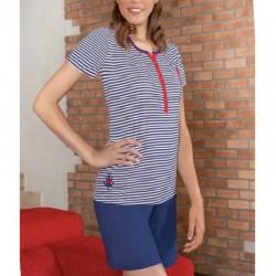 Pijama Marie Claire 97163