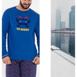 Pyjama Kler 97170