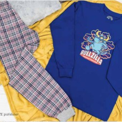 Pyjama Kukuxumusu 3170