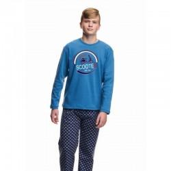 Pajama niño 7395
