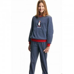 Pijama Aralia 7422