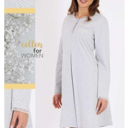 Nightdress Marie Claire 90850