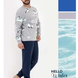 Pijama Kler 97171