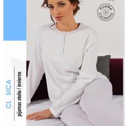 Pajama Marie Claire 97213