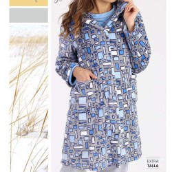 Night coat Marie Claire 30951