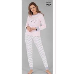 Pijama Marie Claire 97200