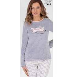 Pyjama Marie Claire 97202