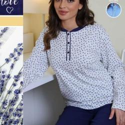 Pajama Marie Claire 97194