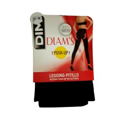 Legging Push-up DIM D00CM