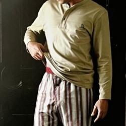 Pajama Guasch PZ122