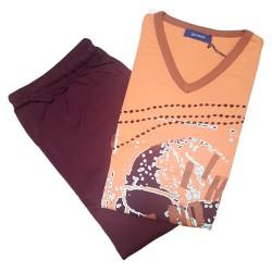 Pyjama Guasch GC143D6