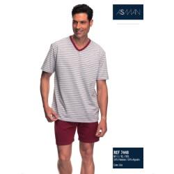 Pyjama Asman 7448