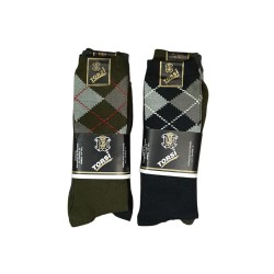 Pack 6 Chaussettes TorsiR