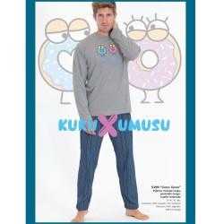 Pajama Kukuxumusu 5299