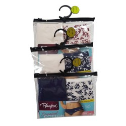 Pack 2 Coulotte Playtex 5MD
