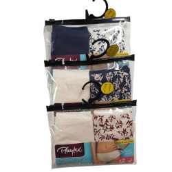 Pack 2 Coulottes Playtex 5MF
