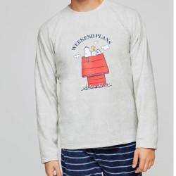 Pyjama Polar Gisela 1856