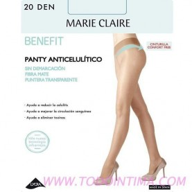 Marie Claire non cellulite tights 4564
