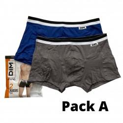 Pack 2 Boxers Dim D05H2