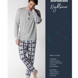 Pijama Abanderado 20BLQ