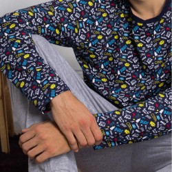 Pijama Kler 97277