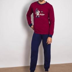 Pyjama Kukuxumusu 5304