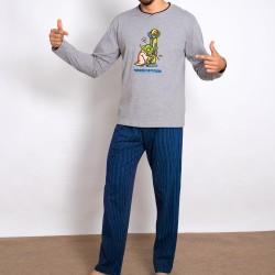 Pijama Kukuxumusu 5307