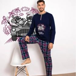 Pyjama Kukuxumusu 5306